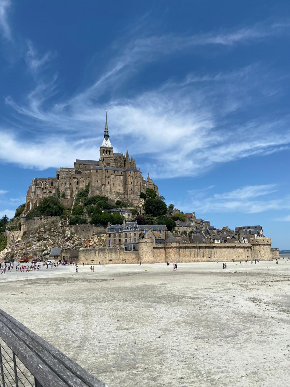 Viagem a França 12º Ano